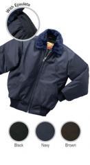 #530 - Millennium Police Jacket