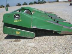 1990 John Deere 853A