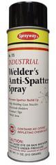 Spray, 725 - Industrial Welder's Anti-Spatter