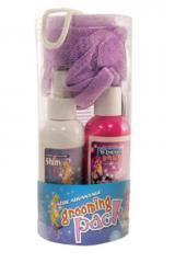 Aloe Advantage Grooming Pack