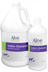 Aloe Advantage Iodine Shampoo