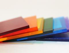 ACRYLITE® GP acrylic sheet