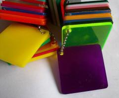 Acrylite® - FF acrylic sheet