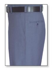 100% VISA® System 3™ Polyester Trousers