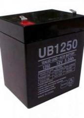 NEC N2000R Battery Back-Up