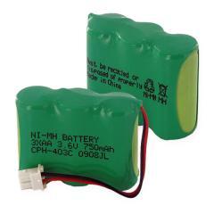Vodavi V8601 Battery Back-Up