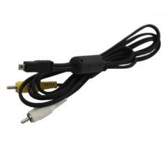 Panasonic P2608 Series Cables