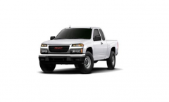 GMC Canyon 2012 Truck