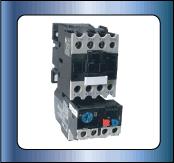 TEC Combination Motor Starters