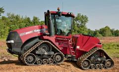 Case IH Steiger Series Tractors