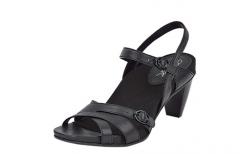 Heeled Sandals EH700