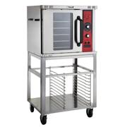 Half-Size Convection Ovens