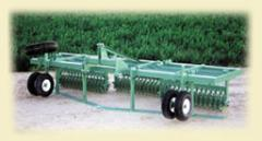 Orchard cultivator
