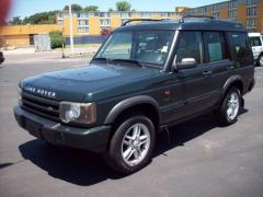 Land Rover Discovery SE SUV