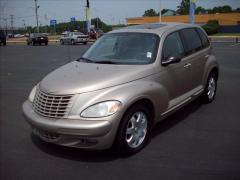 Chrysler PT Cruiser Touring Car