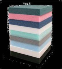 Medium Density Ethafoam Extruded Foam Planks