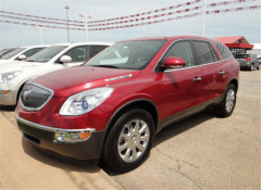 Buick Enclave Leather FWD 2012 SUV