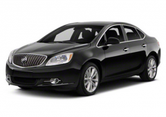 Buick Verano 2012 Vehicle