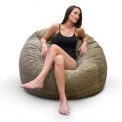 Queen Size Beanbag Bed