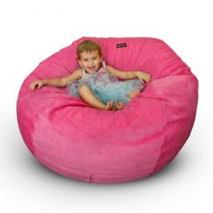 Full Size Beanbag Bed