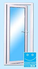 Aluminium doors - series 1400