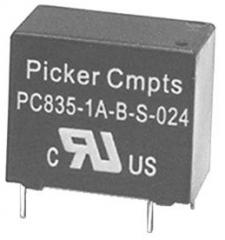 10 Amp Minature PCB Power Relay