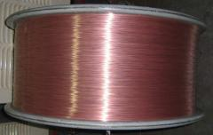 Bronze or Copper Coated Tire Bead Wire