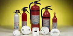 Fire Extinguishers Kidde