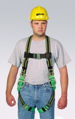 Harnesses Miller DuraFlex