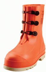 Hazmat Boot With Steel Toe HazProof®