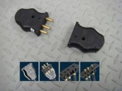 Leviton stage pin devices
