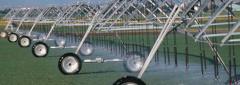 Zimmatic® center pivots