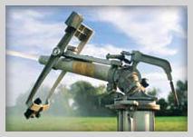 Nelson Big Gun Sprinkler