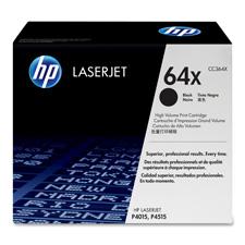 HP Laserjet Toner 64X (CC364X)