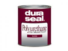 350 VOC Polyurethane Finish