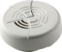 BRK, 9 Volt Battery Carbon Monoxide Alarm, CO250B