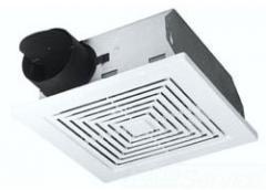 Broan, Ceiling/Wall Mount Fan, 50 CFM, 3.5 Sones,