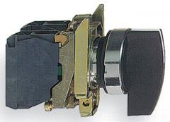 Selector Switch 600vac