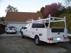Jobsite Vehicles