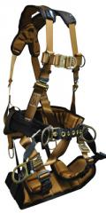 Tower Climber harnesses