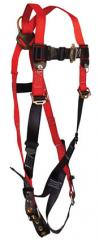 FallTech's Tradesman series Full Body Harnesses