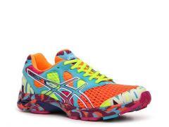 Zapatos deportivos (de carrera)