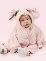Wiggles Coat (6-12 months)