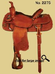 Ladies Light Versatility Saddle