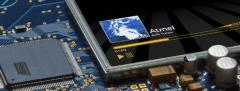 32-bit AVR Microcontroller, 64KB Flash, 144-pin,
