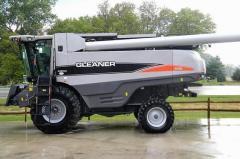 2009 GLEANER A66
