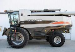 2009 GLEANER A86