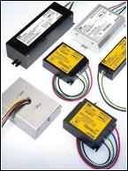 Electronic HID Ballasts