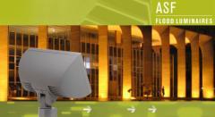 Aeris Flood Luminaires (ASF)