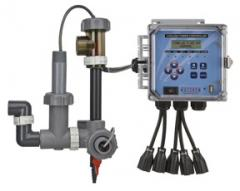 WDT400 Series Cooling Tower Controllers